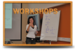 NMR workshops