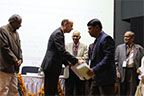 Prof. Janez Plavec was awarded Prof. Jyoti Chatterji Prize for Excellence 2018