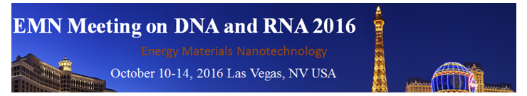 emn meeting on dna and rna
