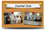 NMR journal club